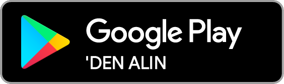 Google Play 'den alin